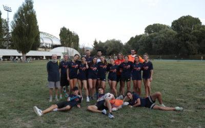 CAMPIONATI ITALIANI ALLIEVI TUTTO AL FEMMINILE